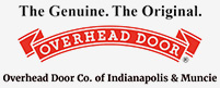 Overhead Door Co. of Indianapolis & Muncie Logo